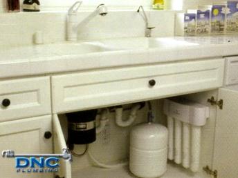 Reverse Osmosis Installation North Scottsdale